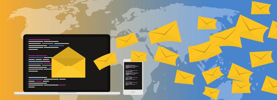 säker leverans av e-post med smtp